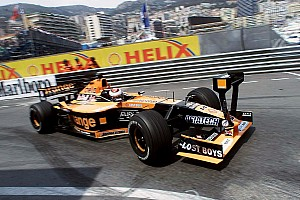 Самые безумные технические идеи в истории Гран При Монако