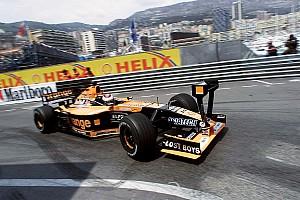Las soluciones más alocadas de los equipos de F1 en la historia de Mónaco