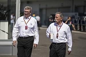 Formel 1 News Bosse präsentieren Promotern Visionen für Formel-1-Zukunft