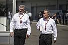 Formel 1 Bosse präsentieren Promotern Visionen für Formel-1-Zukunft