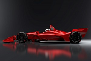 IndyCar News IndyCar-Serie benennt Hersteller für Aerokit 2018