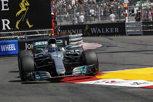 Formule 1 Réactions Seul face aux Ferrari, Bottas a tout tenté