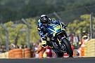 L'arrivée et un point pour Guintoli pour son retour en MotoGP