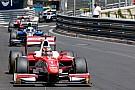 Monaco F2 dramas