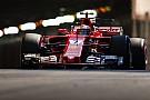 Ferrari: la pole di Raikkonen a Monaco promuove la SF70-H