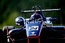 Euroformula Open Vaidyanathan e Scott si dividono le vittorie a Spa-Francorchamps