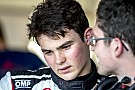 Indy Lights Pelfrey to run O'Ward in Lights season-opener