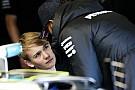 Монгер заявил о желании вернуться в «формульные» гонки и попасть в Ф1