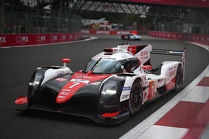 WEC Why the fight for LMP1's survival might lead to a new dawn