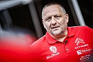 WRC Керівник Citroen Motorsport збирається очолити Комітет ралі FIA