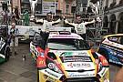 Schweizer rallye Gilardoni: