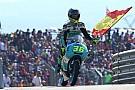 Moto3 Aragon: Joan Mir menang brilian