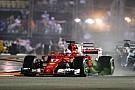 Formula 1 Glock: Vettel zorlamaya devam etmeli