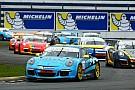 Porsche La Porsche GT3 Cup, lista para presentarse en Buenos Aires