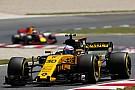 Renault tetap