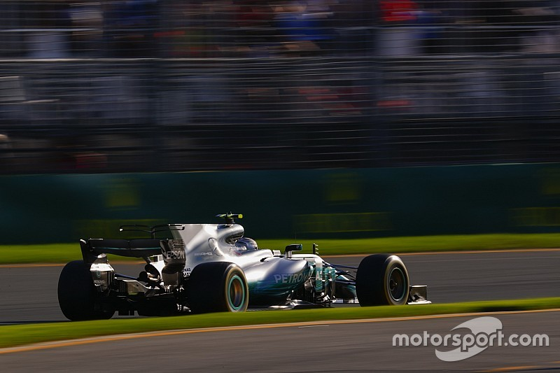 Técnica: la refrigeración extra del Mercedes