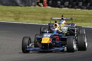 Other open wheel Race report Manfeild TRS: Verschoor wins, Piquet leads ultra-close title fight