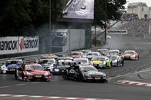 DTM Noticias de última hora Audi y BMW evaluarán su futuro en DTM tras la salida de Mercedes