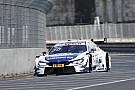 DTM Norisring DTM: Martin beats Rast to pole by 0.005s
