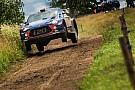 WRC Второе старейшее: герои и антигерои Ралли Польша