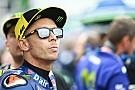 MotoGP Росси не стал нервничать из-за проигрышей новичкам сезона