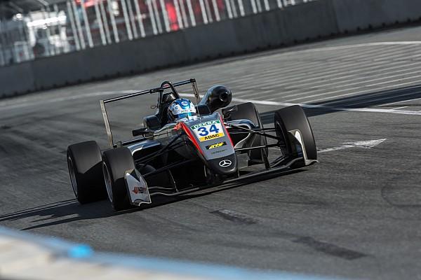 Євро Ф3 на Норісринзі: Норріс виграв другу гонку