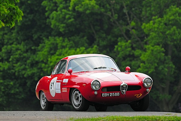 Vintage Motorsport returns to historic Crystal Palace for sprint meeting