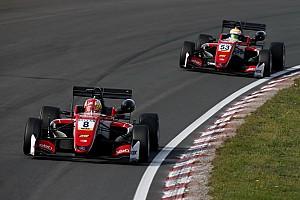 GP3 Noticias de última hora Prema, cerca de tener equipo de GP3 en 2018