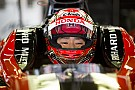 Matsushita denies Leclerc on opening day of Bahrain F2 test