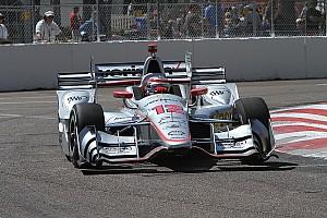 IndyCar Qualifiche Will Power regola Dixon e centra la pole sul tracciato di St Pete