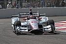 IndyCar Пауэр завоевал 45-й поул в IndyCar, Алешин – 17-й