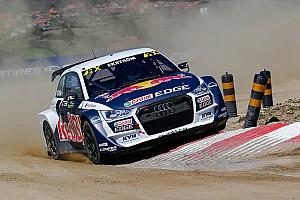 رالي كروس تقرير السباق رالي كروس: إكستروم يُحقّق فوزه الثاني وينتصر في جولة البرتغال