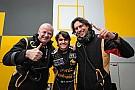 Формула V8 3.5 Формула V8 3.5 у Сільверстоуні: Фіттіпальді виграв другу гонку