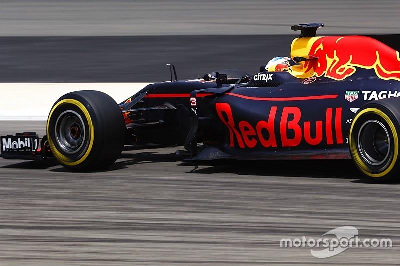 Sans moteur indépendant, Red Bull songera à quitter la F1 en 2021