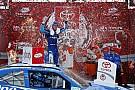 NASCAR XFINITY Larson claims Richmond Xfinity win in overtime