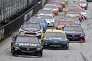 NASCAR Cup Pit road speeding penalty derails Truex's chance at Bristol win