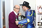 Ezpeleta: Si Rossi veut une équipe en MotoGP,