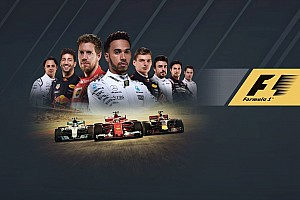 eSports Special feature Review: F1 2017