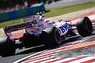 Force India satılıyor mu?