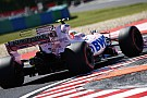 FIA clamps down on F1 practice driver licences