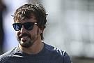 Alonso 36 yaşında!