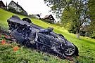 Heuvelklim Organisatie heuvelklim krijgt boete na crash Hammond