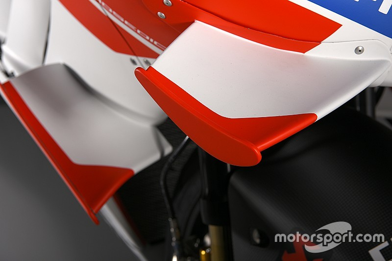 Pedrosa calls for MotoGP winglet ban after Dovizioso clash