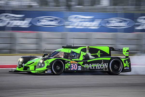 ESM announces IMSA line-up, adds Hartley for Daytona