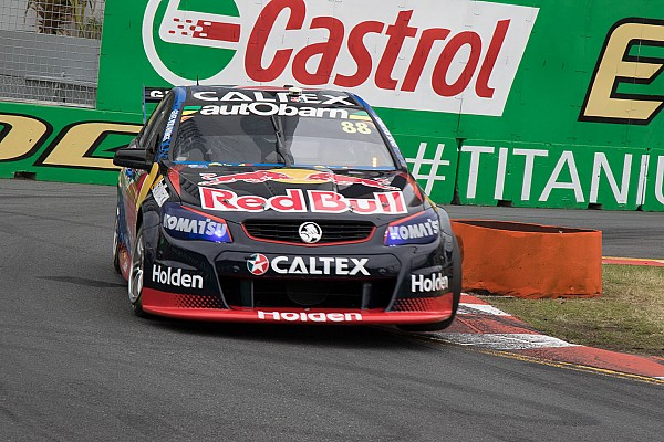 Gold Coast 600: Whincup and Dumbrell cruise to Sunday victory