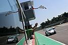 Come Ledogar vince la prima gara di Imola della Carrera Cup Italia