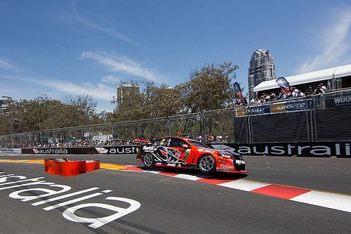 Coulthard and Tander point fingers over monster shunt