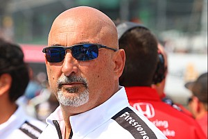 IndyCar Special feature Bobby Rahal on winning Toronto's first Indy car race