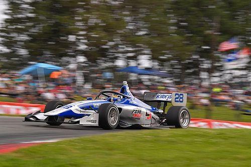 Mid-Ohio Indy Lights: Kirkwood dominates, heads Andretti 1-2