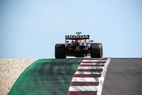 Marko: Now Red Bull has lost F1 win, fastest lap and pole to track limits